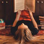 10 bøger du gerne vil have selskab af i din juleferie