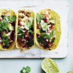 Vegansk for begyndere: Tacos med linser og blomkål