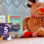 Det skal du læse med dine børn i juleferien