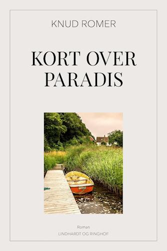 Kort over paradis Knud Romer
