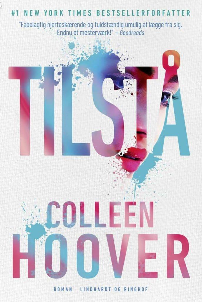 Tilstå, Colleen Hoover, romantisk, kærlighedsbog, kærlighedsbøger