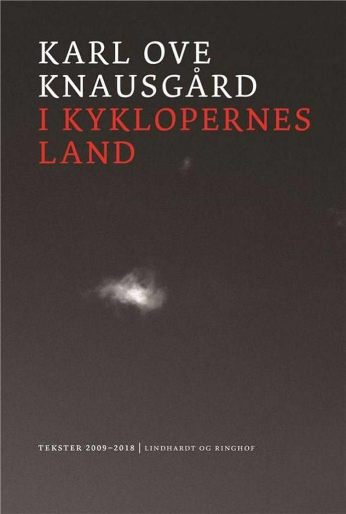 Karl Ove Knausgård, I kyklopernes land