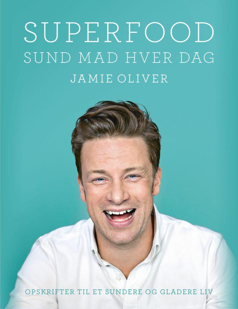 Superfood Jamie Oliver