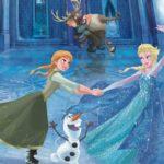 Fantastiske bøger fra det eventyrlige Frost-univers