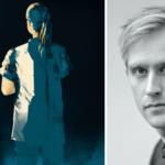 Kristian Corfixen modtager endnu en pris for Sygeplejersken