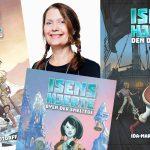 Ida-Marie Rendtorff: Fantasy skal også handle om os selv