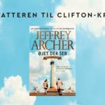 Ny serie fra bestsellerforfatter Jeffrey Archer. Smuglæs i Øjet der ser (Warwick 1)