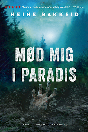 Mød mig i paradis, Heine Bakkeid