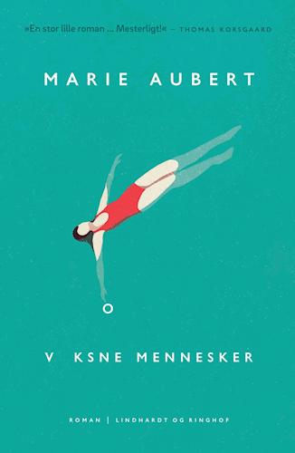 Marie Aubert, Voksne mennesker