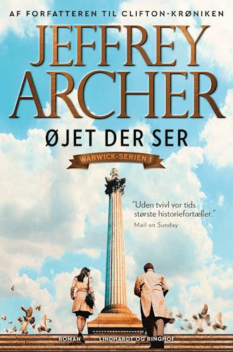 Warwick serien Jeffrey Archer