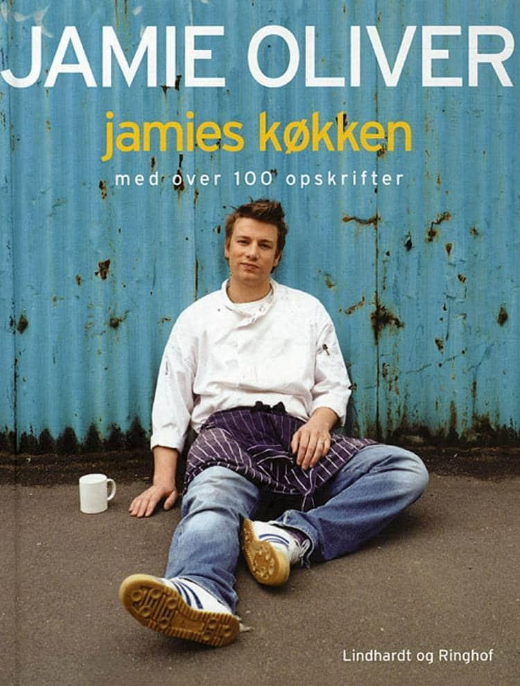 Jamies køkken, Jamie Oliver