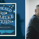 Debutant Bjørn Poulsen: Der var en personlig nødvendighed på spil – som om jeg kun ved at skrive denne bog kunne forblive hel