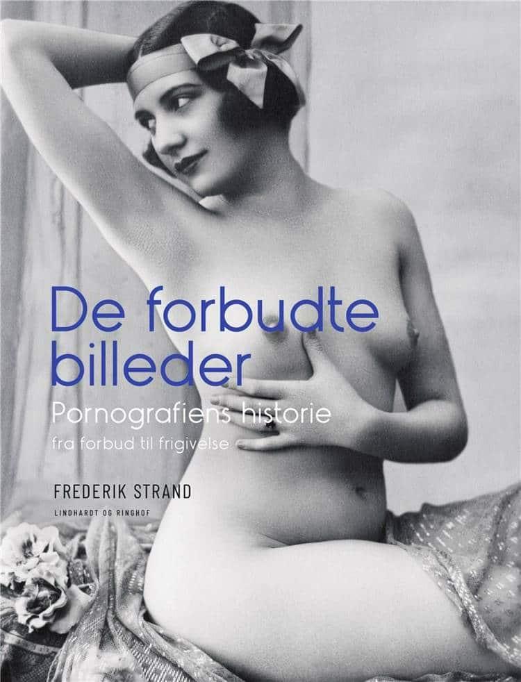 De forbudte billeder, Frederik Strand, coffee table books