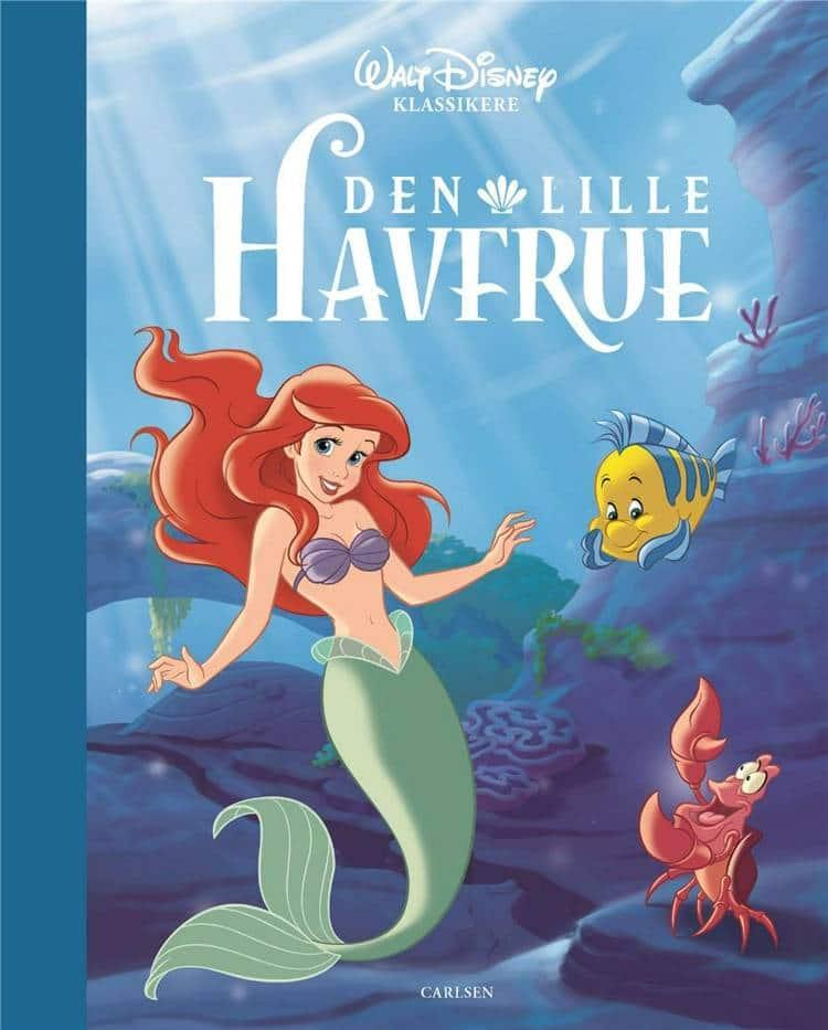 Den lille havfrue, Walt Disney Klassikere