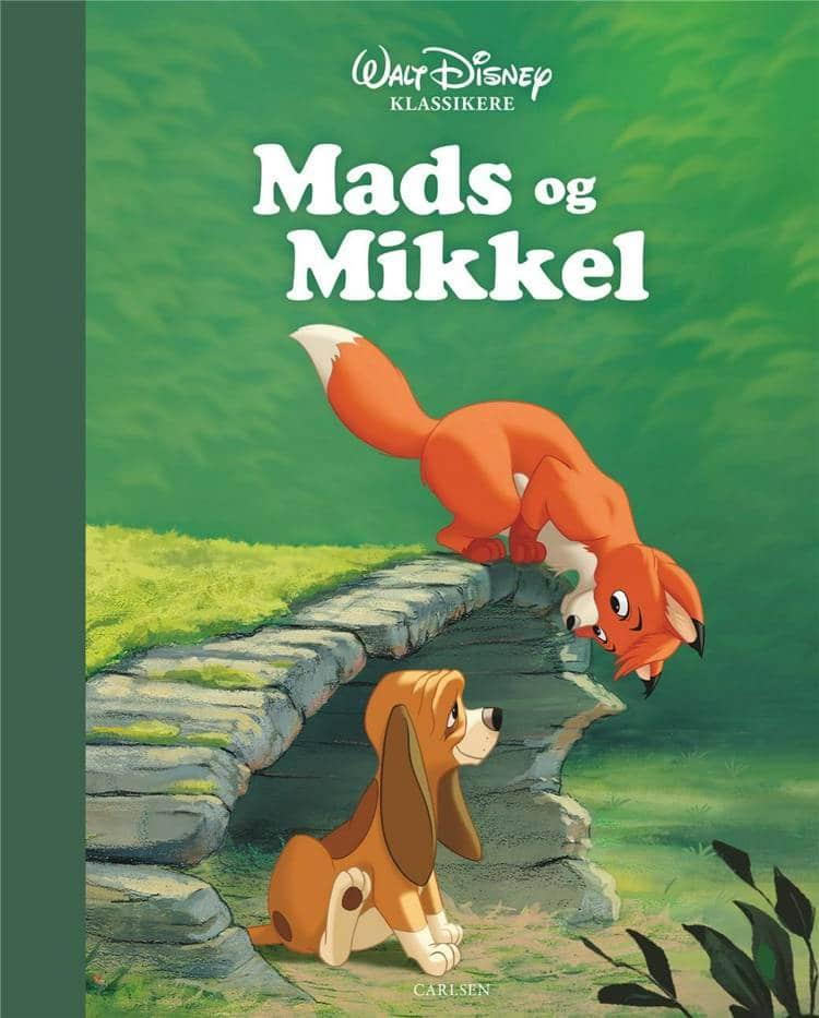 Mads og Mikkel