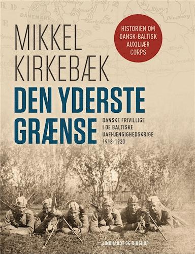Den yderste grænse Mikkel Kirkebæk