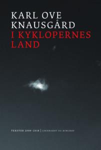 I kyklopernes land, Karl Ove Knausgård