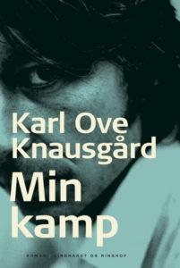 Karl Ove Knausgård, Min kamp