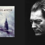 Ole Sønnichsen anbefaler Paul Auster: New York-trilogien