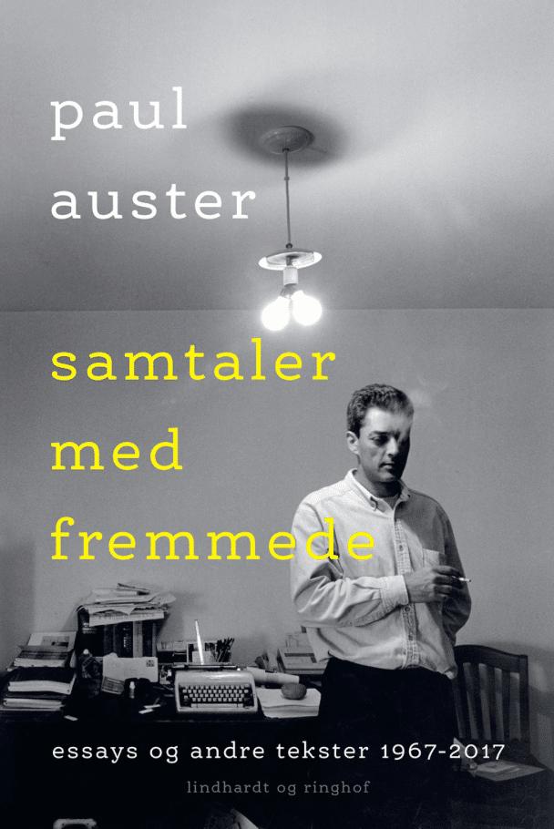 Samtaler med fremmede Paul Auster