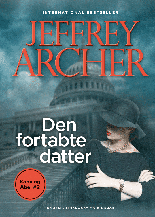 Den fortabte datter, Jeffrey Archer