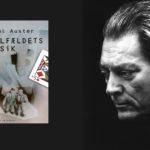 Tina Marie Kragh anbefaler Paul Auster: Tilfældets musik