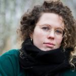 """Også vi kan uddø"". Rakel Haslund-Gjerrild om klimalitteratur og nye begyndelser"