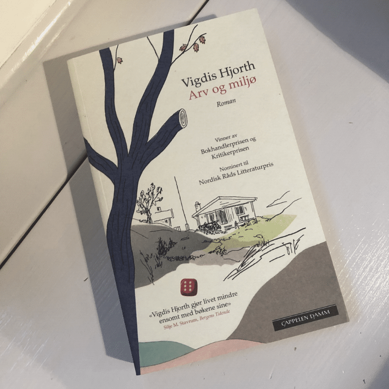 Norsk litteratur