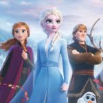 Fem ting du (måske) ikke vidste om Frost