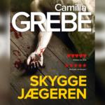 Skyggejægeren er årets svenske krimi – nu kommer den på dansk