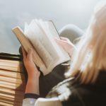 5 helt nye bøger til dit forår