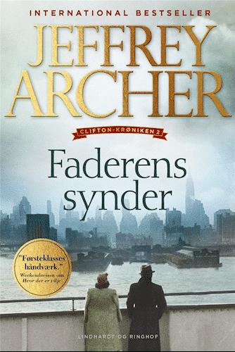 faderens synder, jeffrey Archer