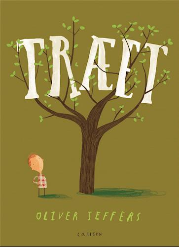 Træet Oliver Jeffers