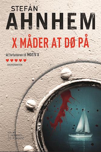 Stefan Arnhem, x måder at dø på