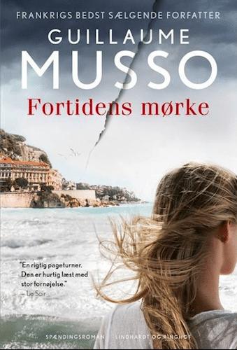 Guillaume Musso, fortidens mørke, krimi lydbøger