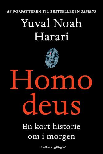 Homo deus, Yuval Harari