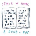 """""""Lad os kede os sammen"""". Oliver Jeffers læser højt fra sine børnebøger"""