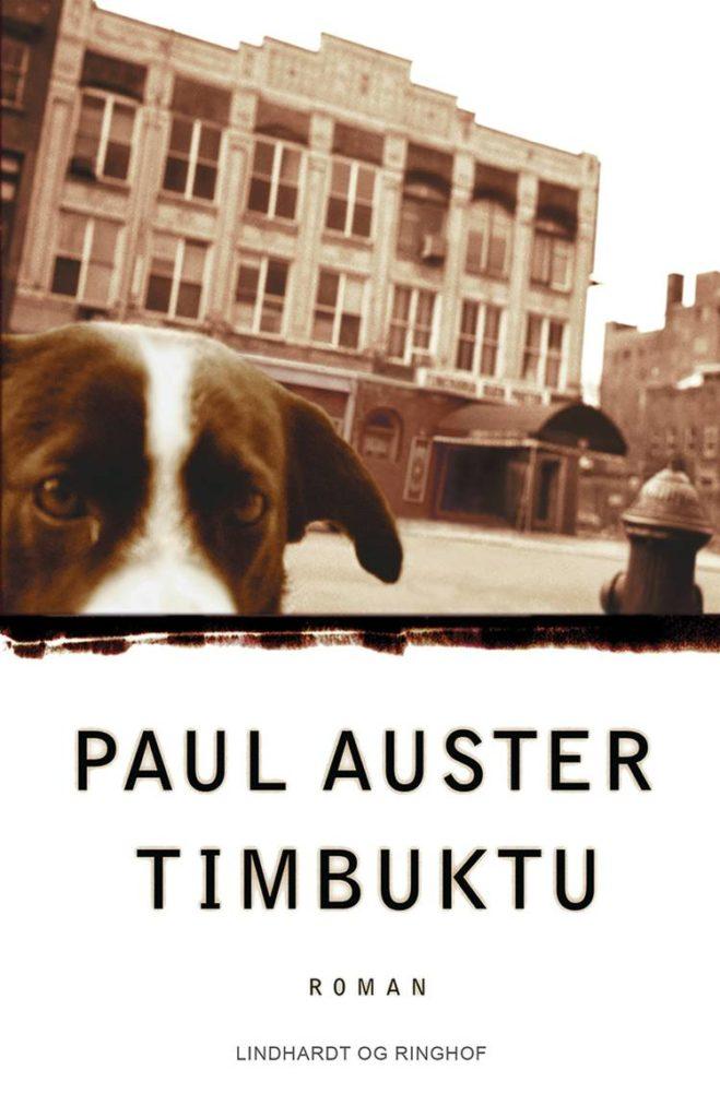 Timbuktu, Paul Auster