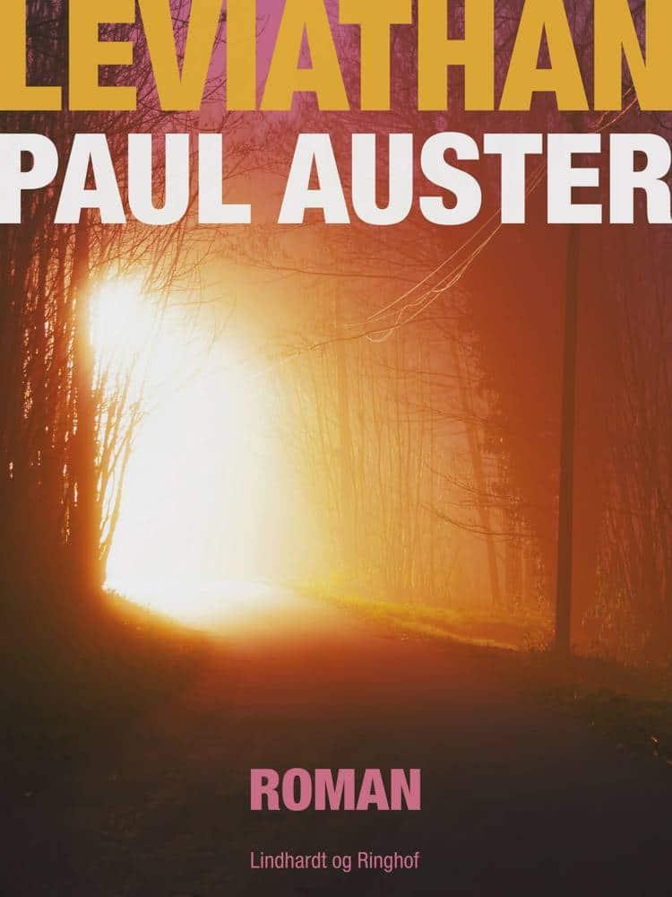 Leviathan, Paul Auster