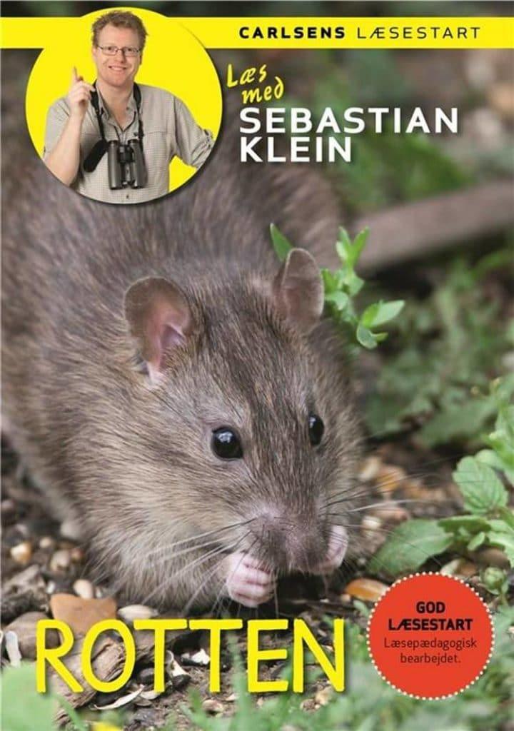 Læs med Sebastian Klein, rotten