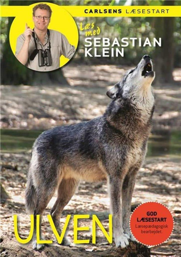 Læs med Sebastian Klein, ulven
