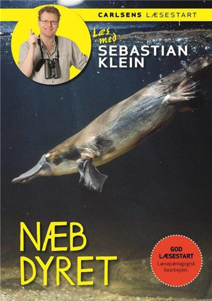 Læs med Sebastian Klein, næbdyret