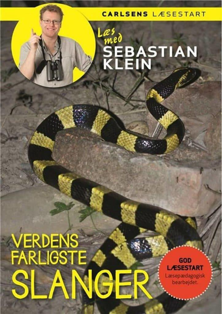 Verdens farligste slanger