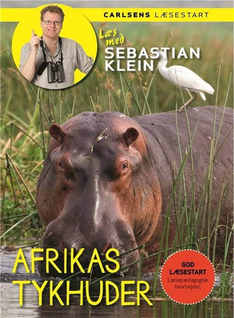 Sebastian klein, Afrikas tykhuder