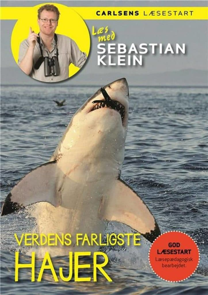 Verdens farligste hajer,
