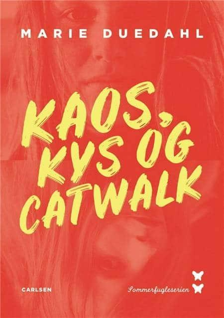Kaos kys og catwalk, Marie Duedahl
