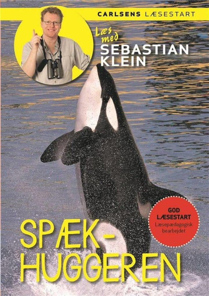 Spækhuggeren, Læs med Sebastian Klein