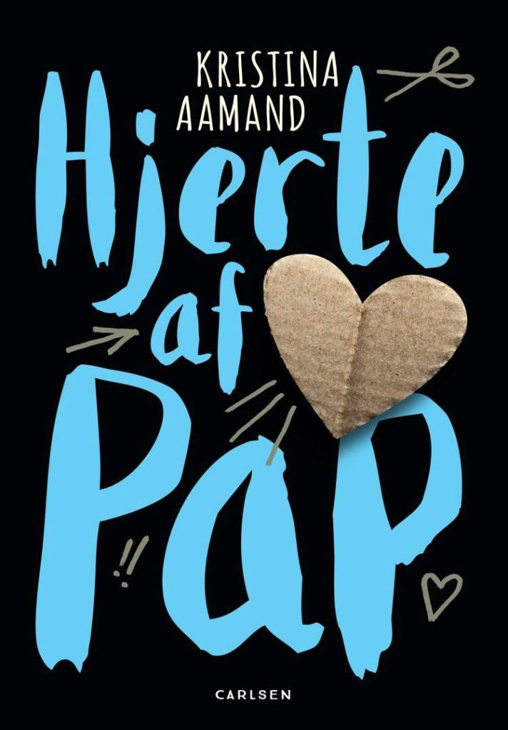 Hjerte af pap, Kristina Aamand