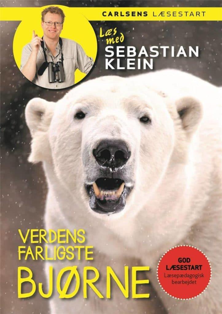 Verdens farligste bjørne