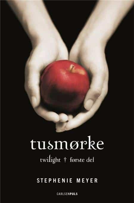 Twilight, Tusmørke, Stephenie Meyer